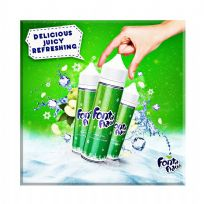 Snow Apple  - 60ml - 00mg de Fonta Flava